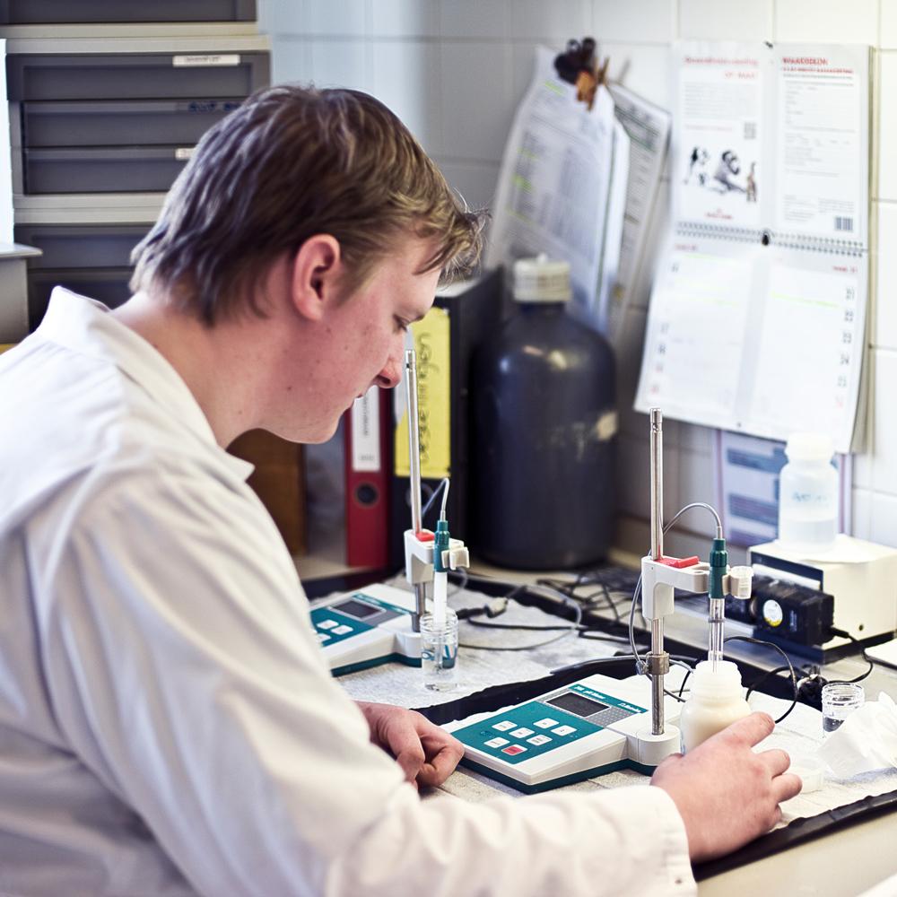 De focus op innovatie garandeert het hoge kwaliteitsniveau van Nederlandse zuivel