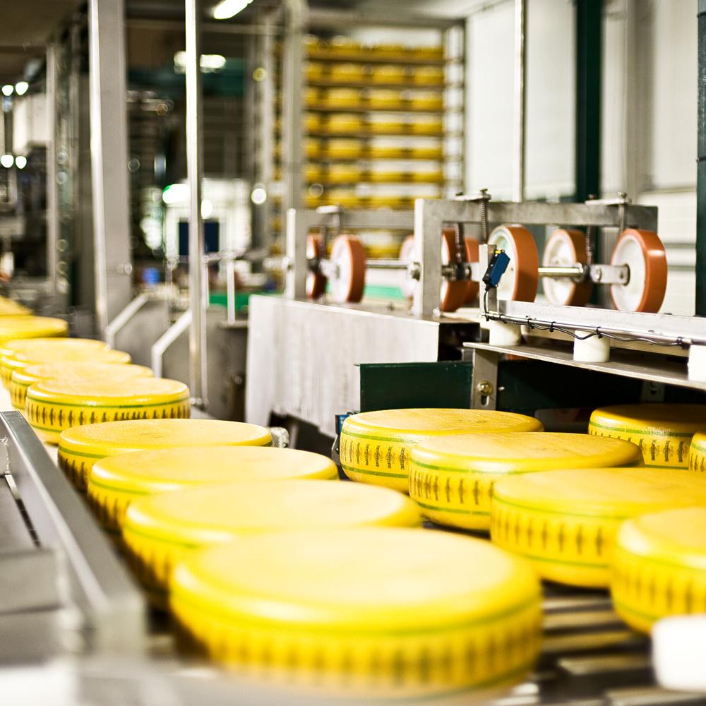 Nederlandse zuivelproducten behoren kwalitatief tot de wereldtop