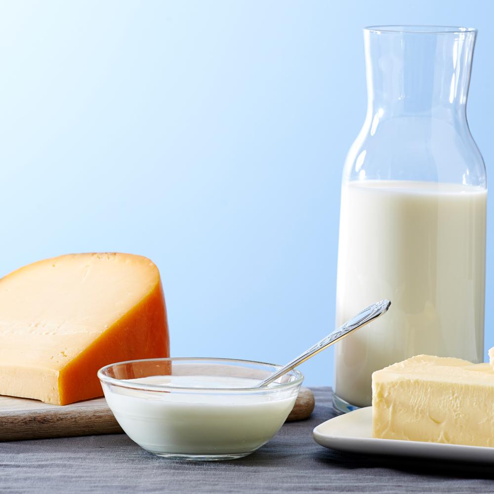Zuivel past in een duurzaam en gezond voedingspatroon
