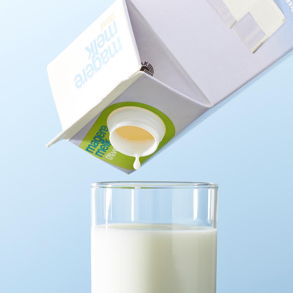 De Nederlandse zuivelsector helpt voedselverspilling tegen te gaan