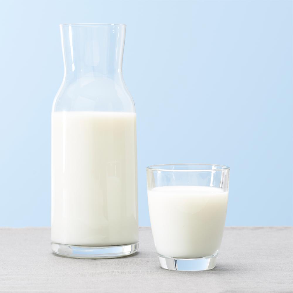 Melk bevat zowel A1- als A2-melk