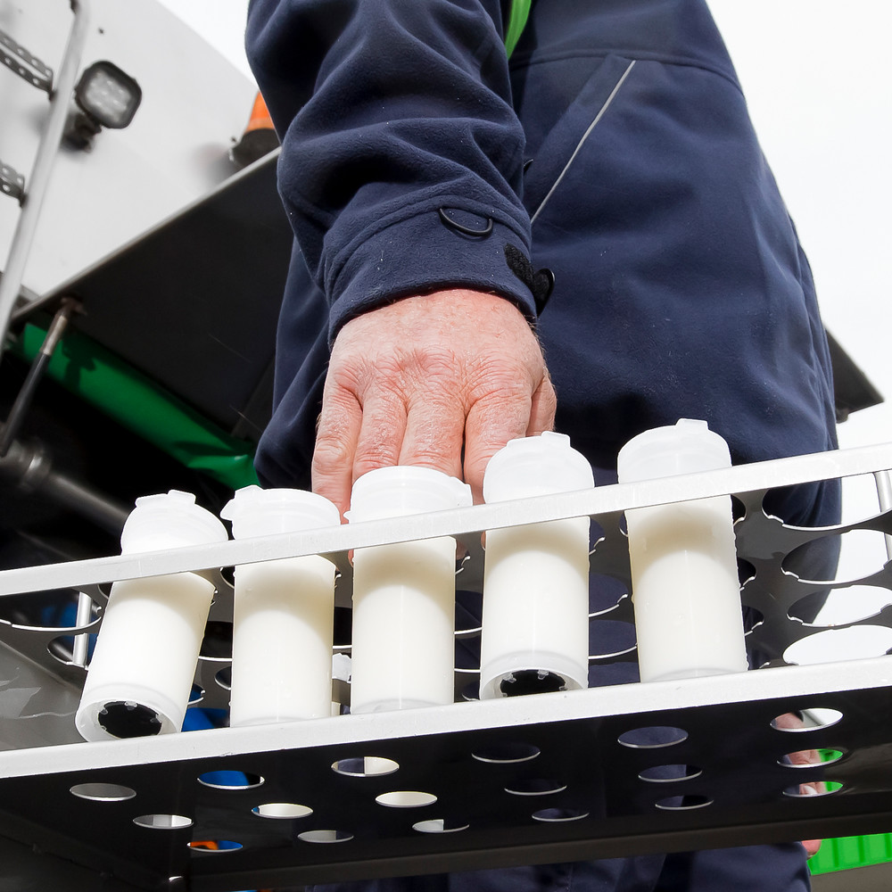 NVWA positive about 'very high level' of food safety of Dutch dairy
