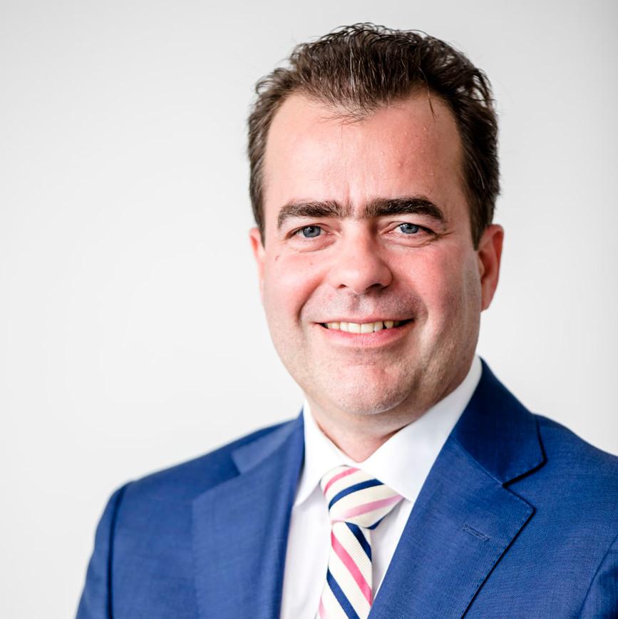 Oscar Meuffels directeur NZO
