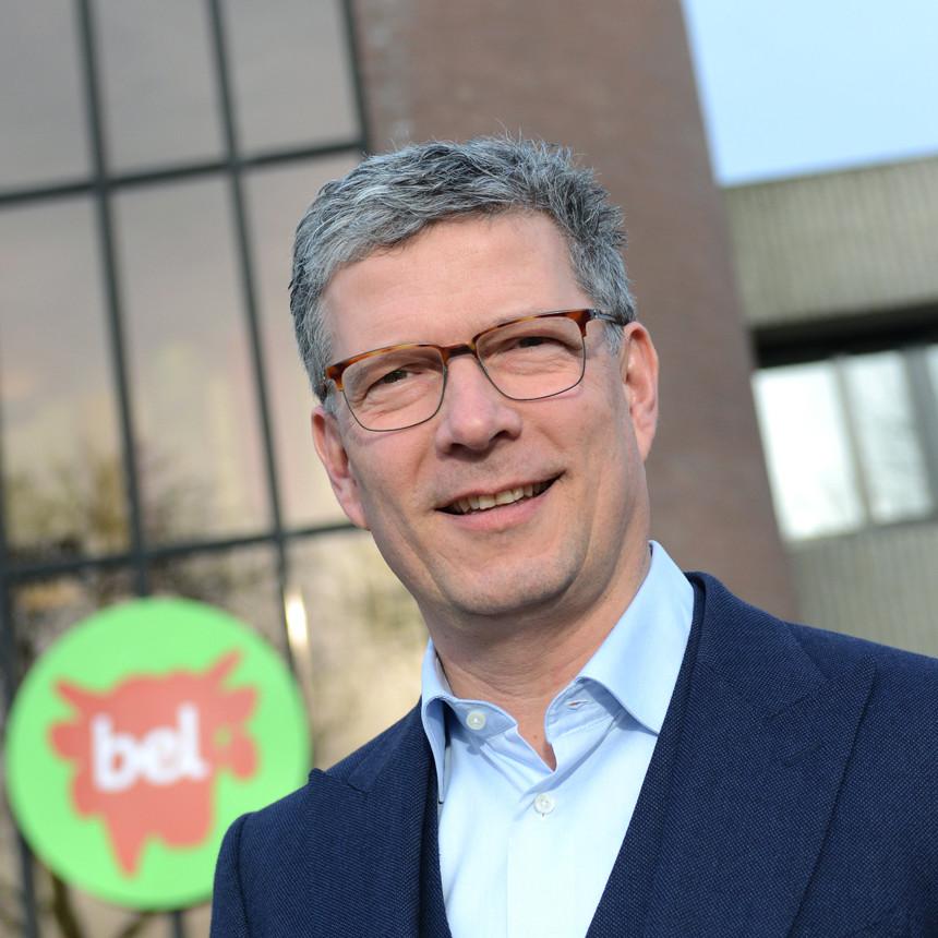 Joost van der Hoogte nieuwe voorzitter NZO