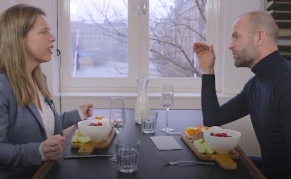 Minister Schouten roept melkveehouders op om met 'klimaatideeën' te komen