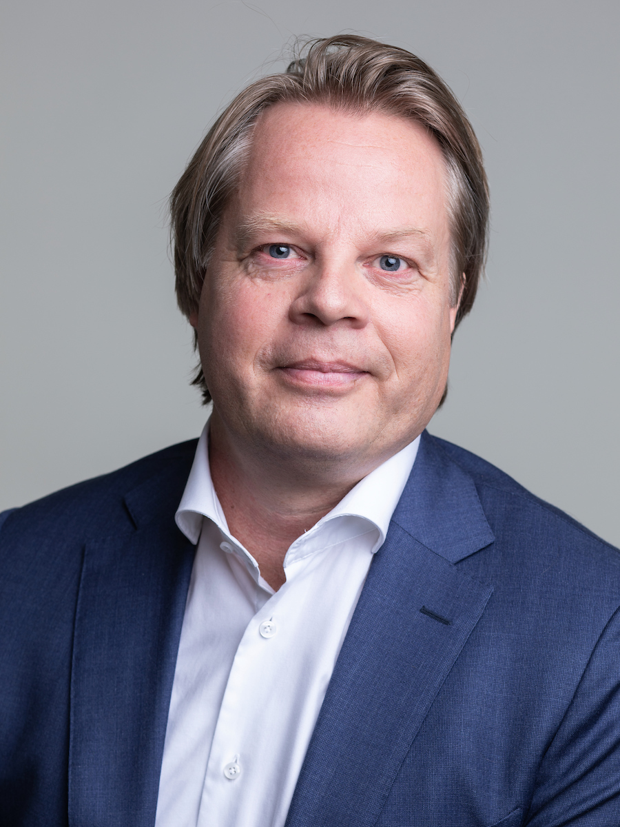 Jasper Veen