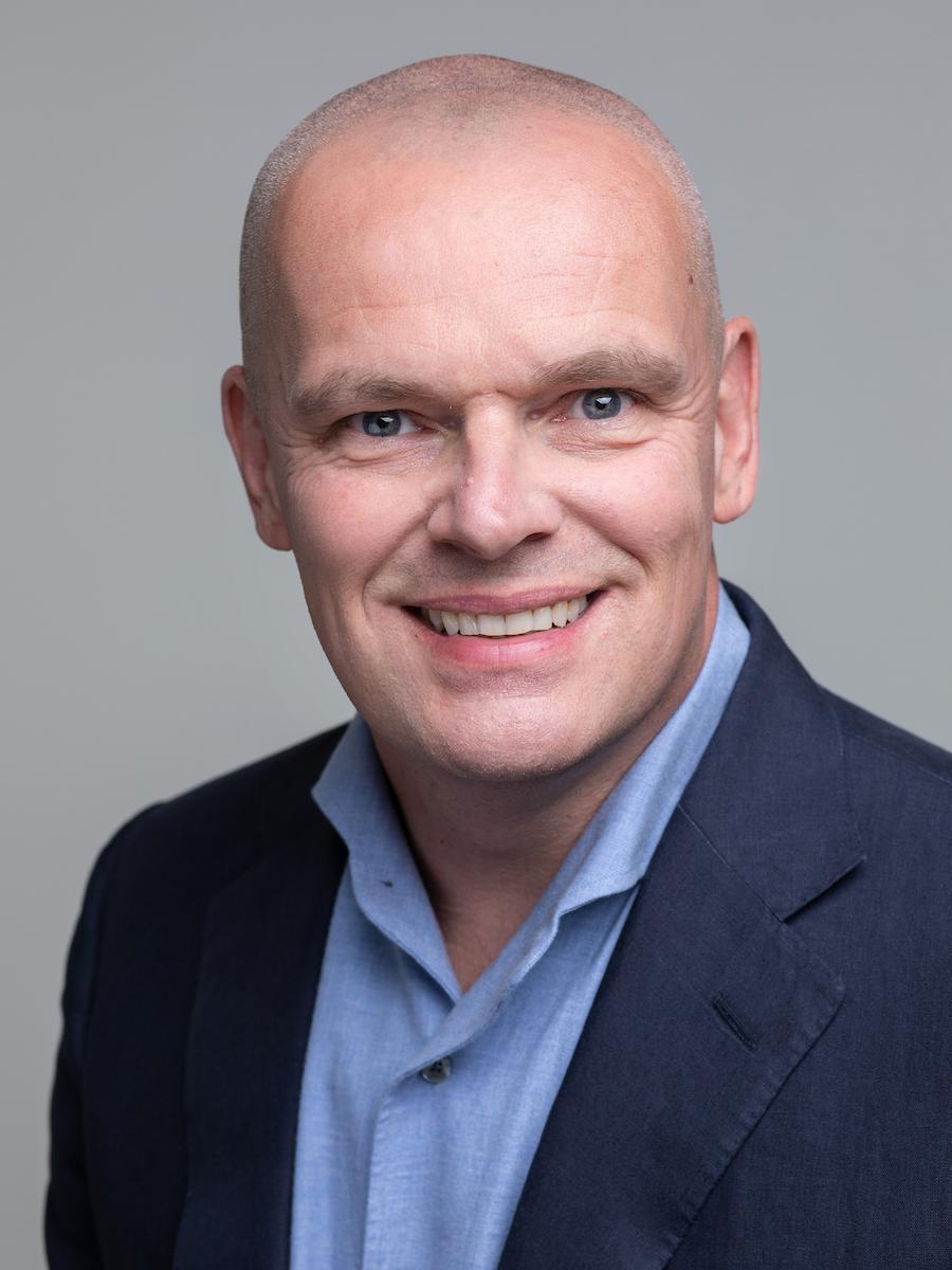 Stephan Peters
