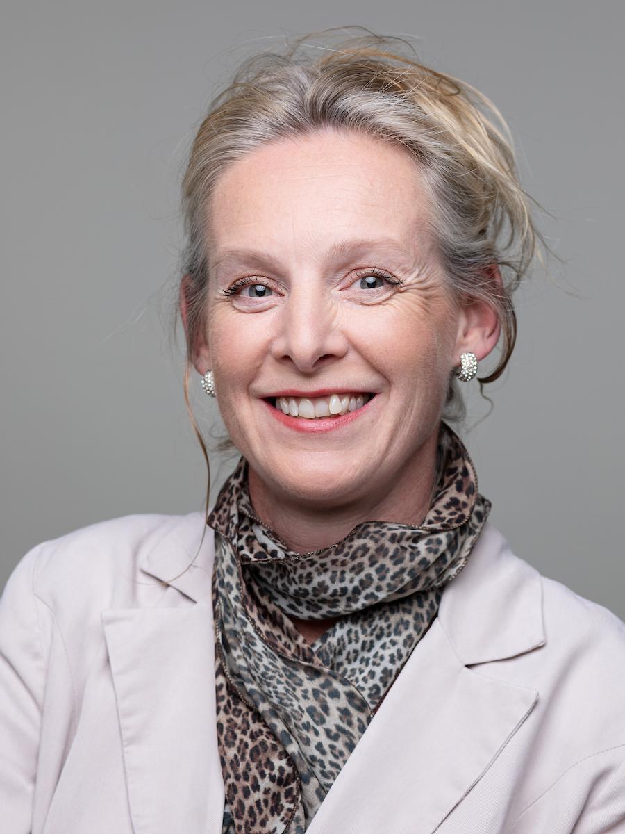 Wilma van den Bosch